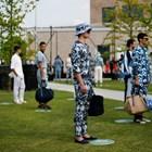 Първата седмица на модата в Милано