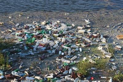 България е на трето място в ЕС по рециклиране на пластмасови опаковки с 59,2% обработен материал.