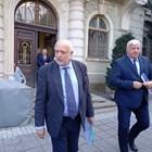 Министър Велислав Минеков и кметът Здравко Димитров се договориха да работят заедно Пловдив да има своя опера.