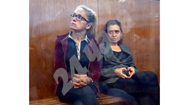 Прокуратурата е поискала да забранят на Иванчева и заместничката й да напускат страната