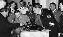 """Фердинанд Порше - геният, който създаде любимия """"бръмбар"""" на Адолф Хитлер"""