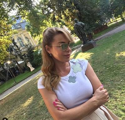 Мира Добрева се връща в есенния тв сезон по БНТ