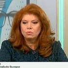 Илияна Йотова. Кадър Нова тв