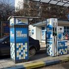 И в България вече има бензиностанции, които работят изцяло на самообслужване.