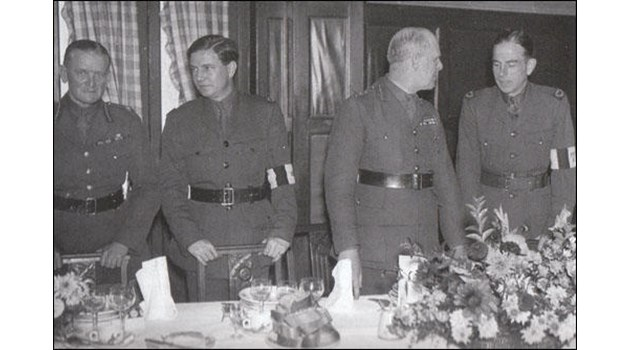 Как Ким Филби и Виктор Ротшилд надхитриха Хитлер и Сталин