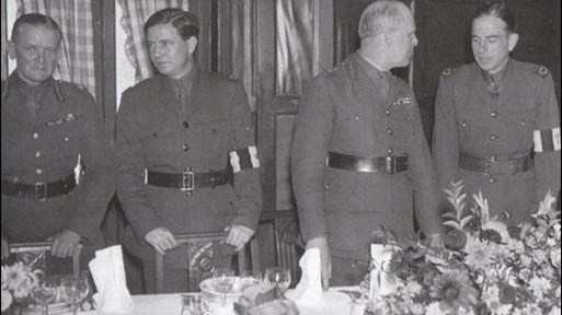 Ким Филби и Виктор Ротшилд срещу Хитлер и Сталин