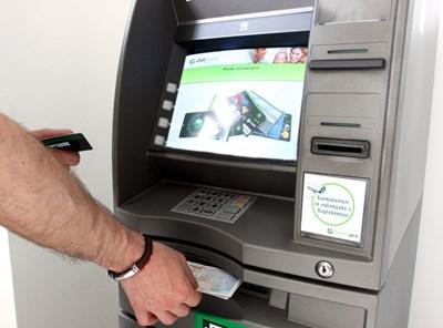На 50 лева се вдига лимитът на плащанията без пинкод на един от големите издатели на карти.