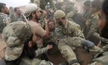 Турция и Русия във война за Сирия