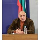 Снимка и видео Фейсбук/Бойко Борисов