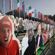 Световното първенство по ски-северни дисциплини в Оберстдорф