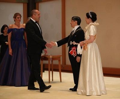 Снимка: Президентството