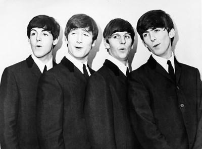 Групата оглавява класацията на най-добрите изпълнители на всички времена.