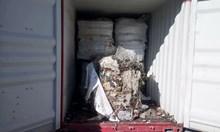 До дни връщаме последните 25 контейнера с италиански боклук