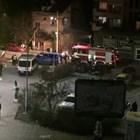 Полицията не заварила на място побойниците