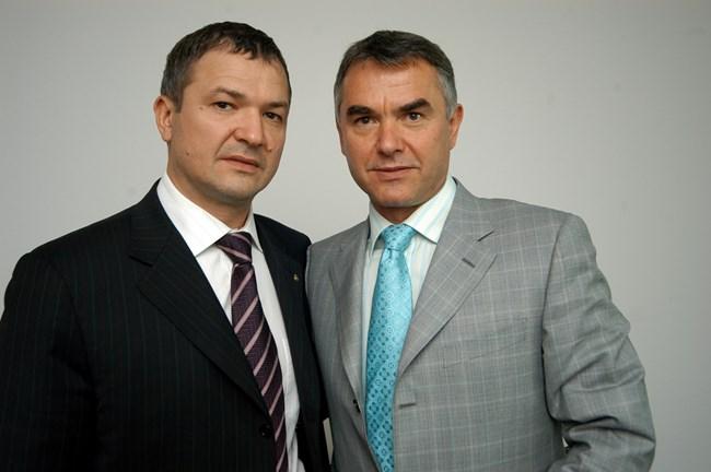 Братя Бобокови на ръка написали собстена класация  на богатите.