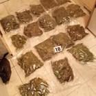 Криминалисти на столичното Второ РУ иззеха над 2 кг наркотици