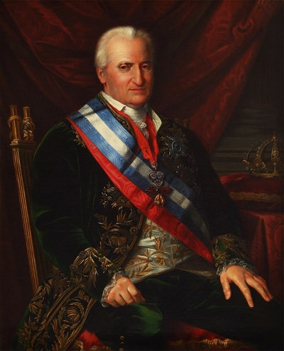 Крал Карлос IV