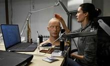 Хуманоидни роботи от Русия