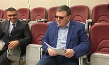 """Прокопиев е разследван за """"Каолин"""", а не като издател"""