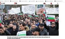 800 българи на протест в Кьолн след смъртта на 4-годишно момиченце