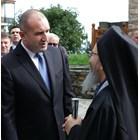 Радев: Света гора векове наред има благотворно влияние в православната общност