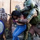 Годишнината от протестите и бунтовете, които разтърсиха Чили