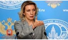 Професионална интерпретация на изявлението на Захарова
