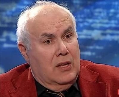 Костадин Чакъров СНИМКА: Архив