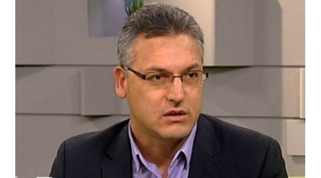 Жаблянов: Не виждам причина да си подавам оставката