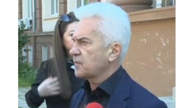 Ще ме ядосат и ще се явя за кмет на София само за да забраня гей парадите