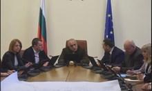 Борисов: Това е единственият работещ вариант- двата града да си помогнат. Започвайте от понеделник