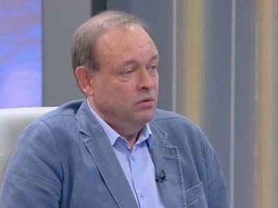 Христо Монов