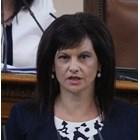 ДАНИЕЛА ДАРИТКОВА