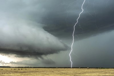 За утре се очакват гръмотевични бури. СНИМКА: Пиксабей