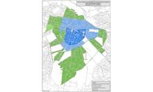 От 1. XII двойна синя зона в София, министерствата ще плащат за паркоместа