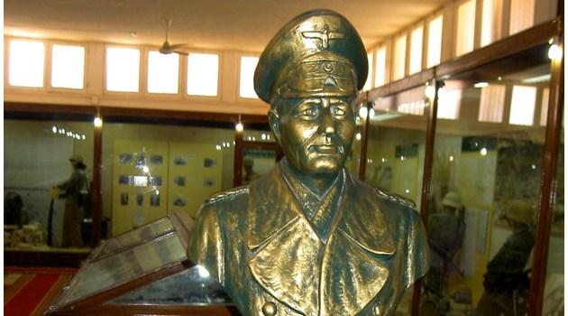 След 7 години отново отварят музей на прочут нацистки генерал в Египет. В Марса-Матрух почитат Ервин Ромел – Пустинната лисица заради начина, по който командвал войските