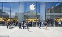 Apple ще предложи софтуерна актуализация за iPhone след забраната за продажба на устройства в Китай