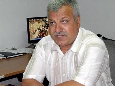 Антон Карагьозов
