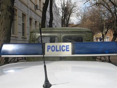 Цигари без бандерол иззеха в Радомир.  СНИМКА: Светлана Стоименова