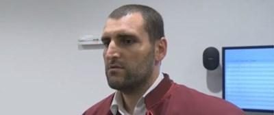 Прокурор Ангел Кънев