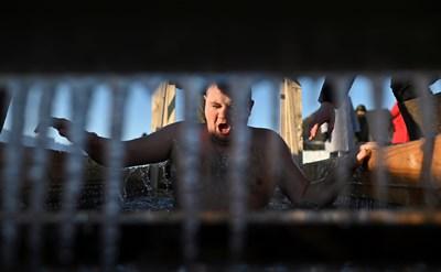 Кадри от Русия Снимки: Ройтерс
