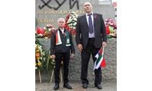"""""""Братушката"""" се изгаври с Кубрат Пулев"""