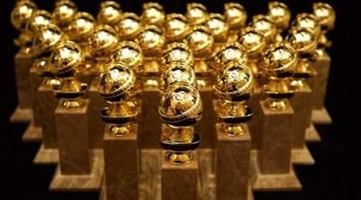 Снимка: Туитър/Golden Globe Awards