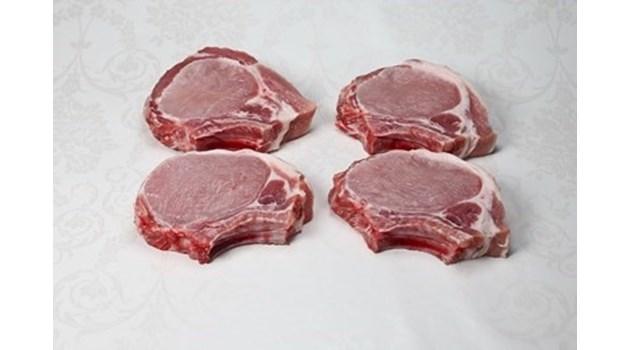 Два взрива със заболели от трихинелоза, след като яли месо от диви свине