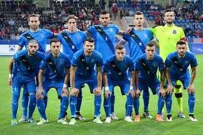3d26ef99755 Какво трябва да знаете за националния отбор на Косово - 24chasa.bg