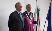 Кой е във Венецианската комисия, заради която измислихме надзорник на главния прокурор. Избраха Филип Димитров за неин заместник-председател