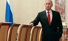 Путин започва загадъчна реформа