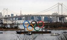 Дори и да ги има, олимпийските игри ще са скромни. Японците вече похарчиха 12 млрд. долара и не желаят да рискуват отново