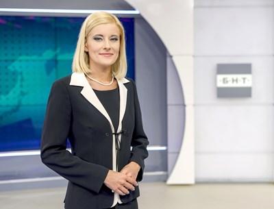 Филипа Огнянова СНИМКА: БНТ/Десислава Кулелиева