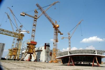 В началото на следващата година може да има избран инвеститор за втората атомна централа.